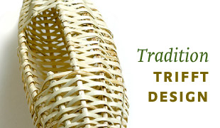 Design trifft Tradition
