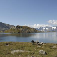 Der Große Schwarzsee