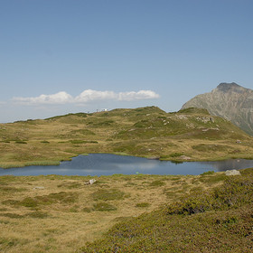 Fleckner See