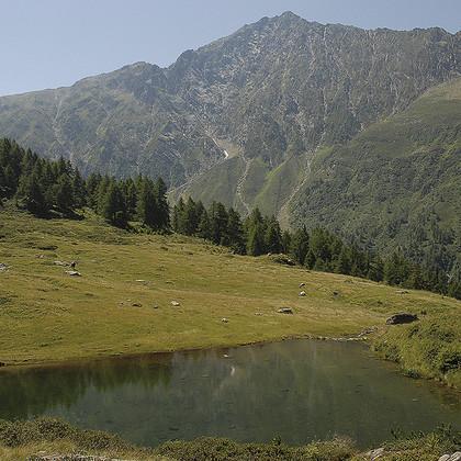Seebergsee