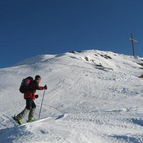 Hohe Kreuzspitze