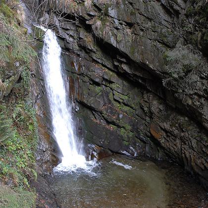 Fartleiser Wasserfall