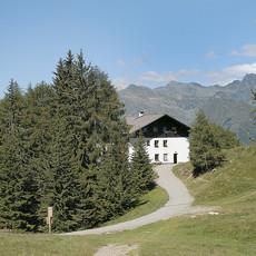 Berggasthof Grube