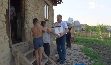 Aktiv-Hilfe für Kinder