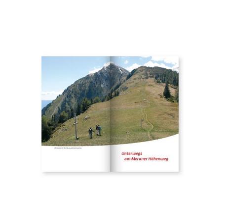 Almwandern in Passeier