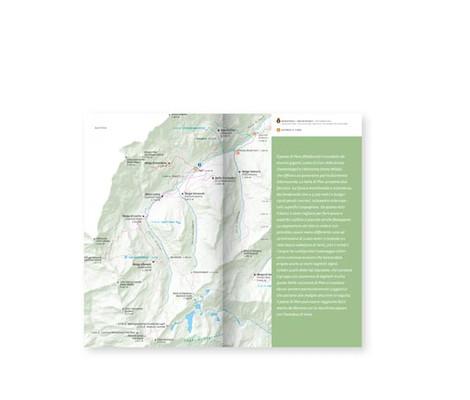 Andare per malghe ed alpeggi in Val Passiria