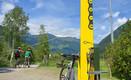 Fahrradservice-Station BikR