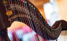 Harfemusik