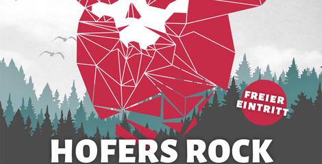 Hofers Rock