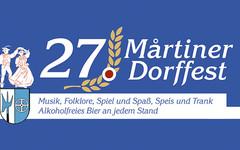 Mårtiner Dorffest