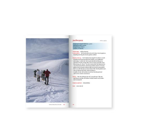 Skitouren und Schneeschuhwandern in Passeier