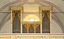 Chor St. Leonhard