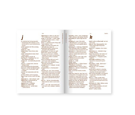 Passeirer Wörterbuch