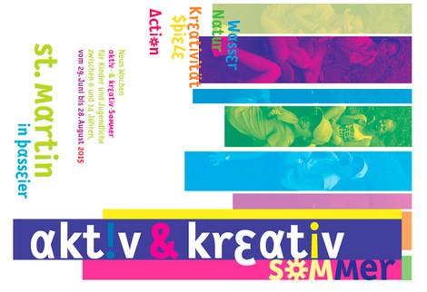 aktiv&kreativ-Sommer