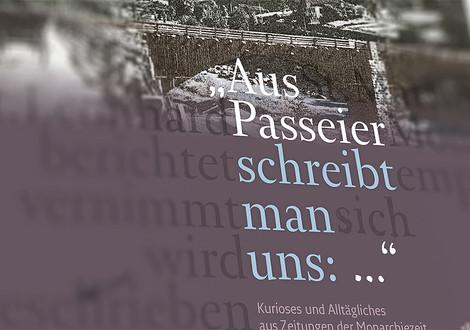 Aus Passeier schreibt man uns, Manfred Schwarz