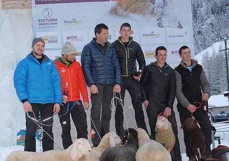 Bauernmeisterschaft, Rabenstein
