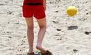 Beachvolleyball für Kinder