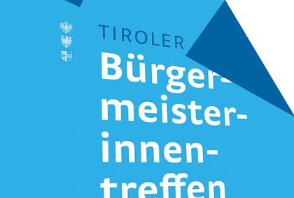 Tiroler, Bürgermeisterinnentreffen