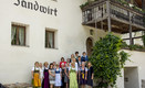 Tiroler Bürgermeisterinnentreffen