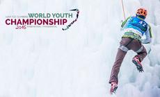 Eiskletter-Junioren-WM, 2016, Rabenstein, Passeier