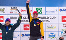 Ice Climbing World Cup 2016, Rabenstein