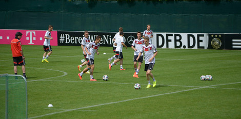 DFB vs. DFB