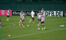 DFB-Trainingslager