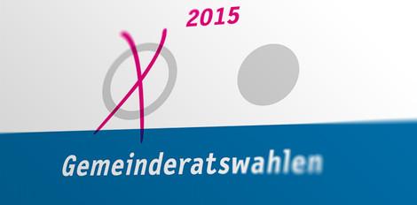 Gemeinderatswahlen 2015, Passeier