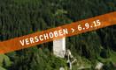Jaufenburg, Passeiertal