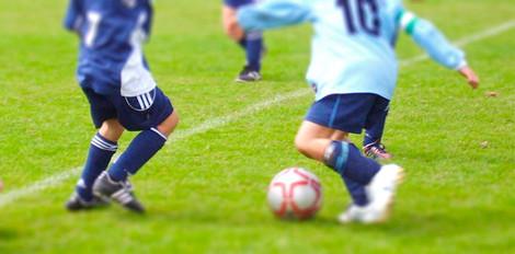 Fußballcamp 2015