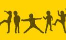 Kreativer Tanz für Kinder und Erwachsene