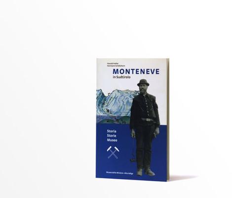 Monteneve in Sudtirolo
