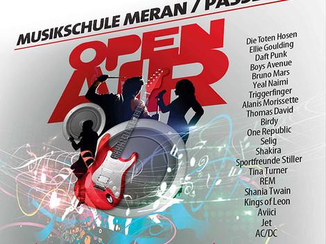 Open-Air-Konzert Passeier