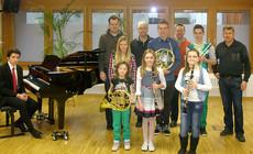 Musikschule Passeier