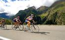 Rad-Bergrennen