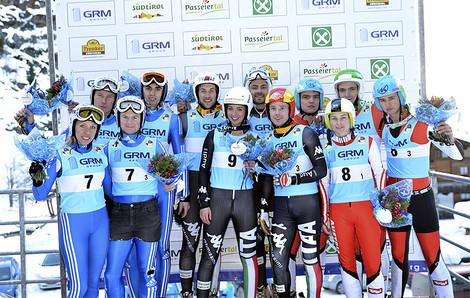 Rennrodel-Weltcup 2014