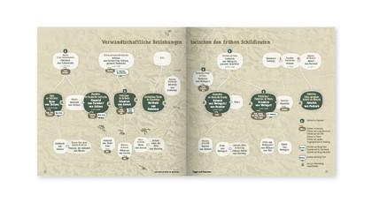 Buchvorstellung, Die Schildhöfe in Passeier, 2017