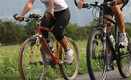 Fahrradwettbewerb
