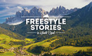 Sommerkino, Freestyle Stories in South Tyrol, St. Martin