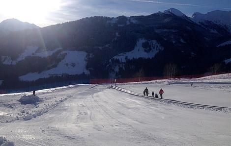 Ski- und Rodelpark Stuls