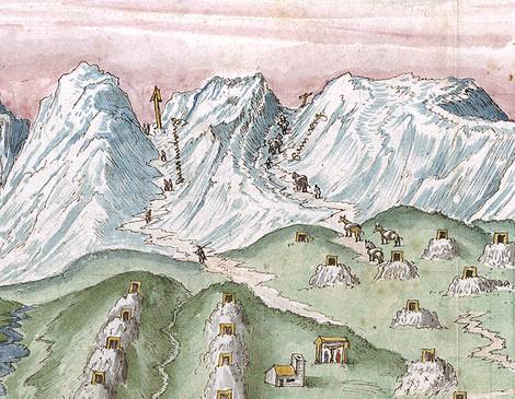 Tagungsband, Schneeberg