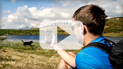 Video Urlaubsplaner