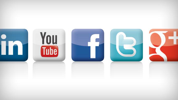 Internetgefahren in sozialen netzwerken